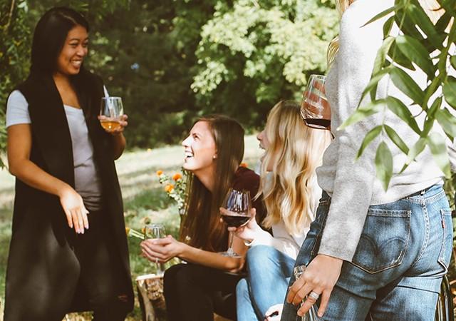 Sommerwein Angebote