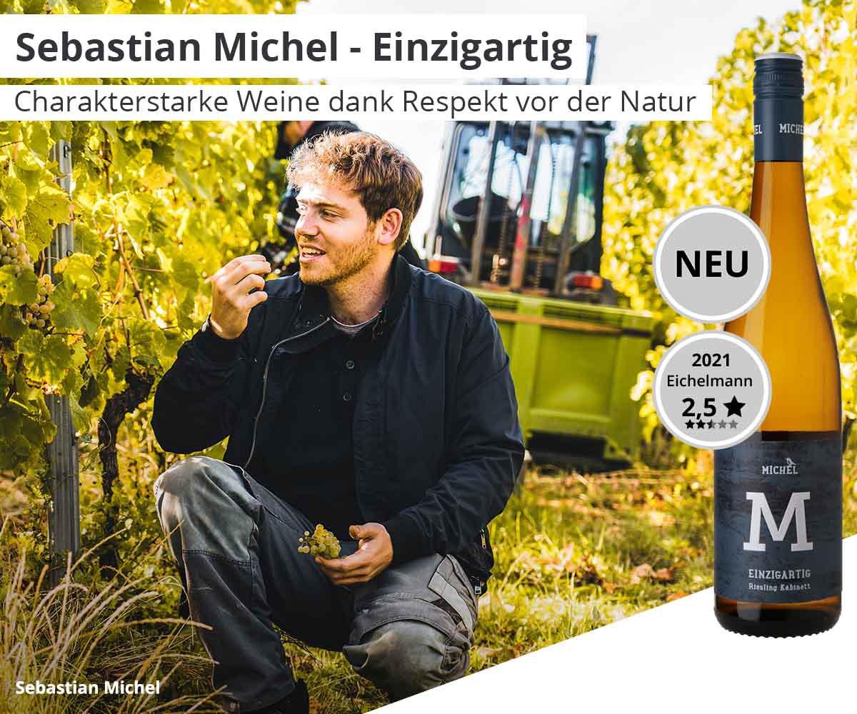 Sebastian Michel - Einzigartig