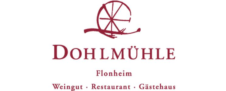 Dohlmühle