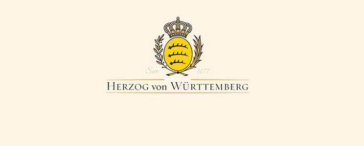 Herzog von Württemberg