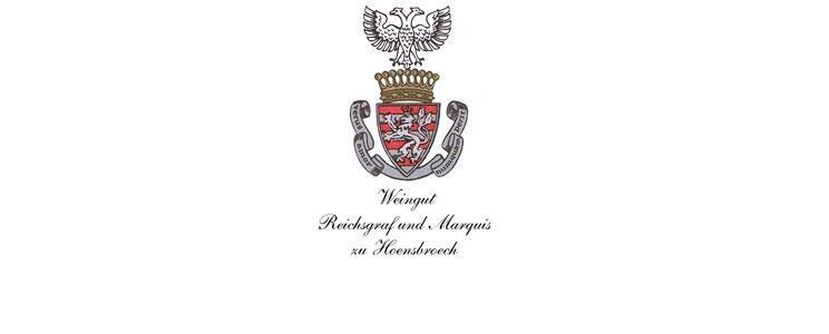 Reichsgraf und Marquis zu Hoensbroech