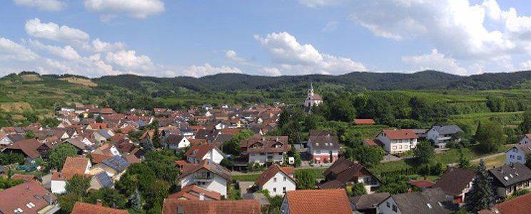 Königschaffhausen-Kiechlinsbergen