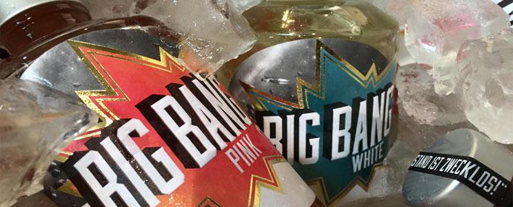 Big Bang Wein