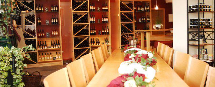 Weingut Paulushof