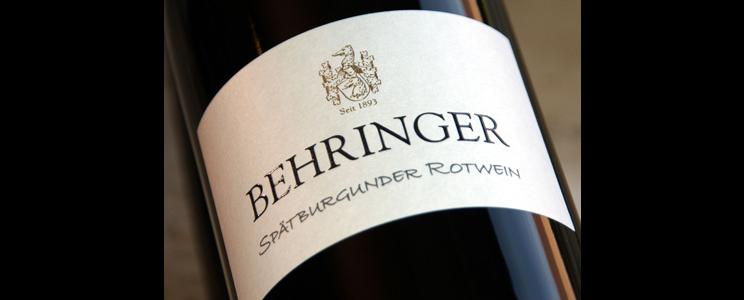 Weingut Behringer