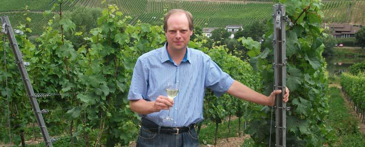 Weingut Josef Reuscher Erben
