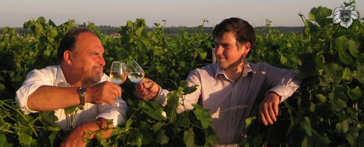 Weingut Andreas und Heinfried Peth