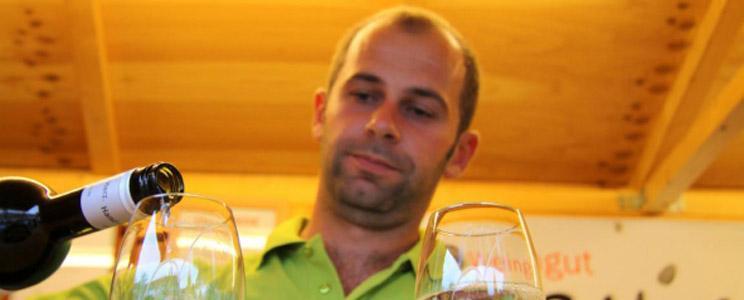 Weingut GravinO