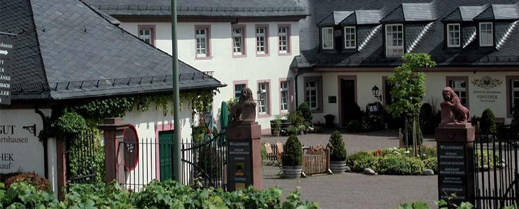 Schloss Reinhartshausen