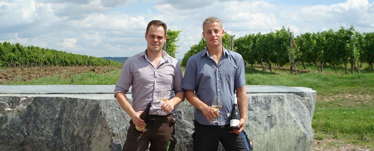 Weingut Woerth