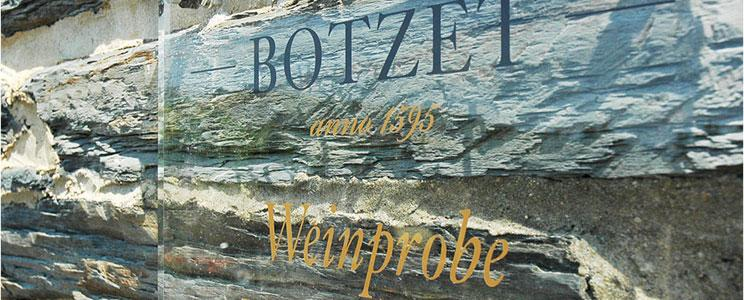 Weingut Florian Botzet