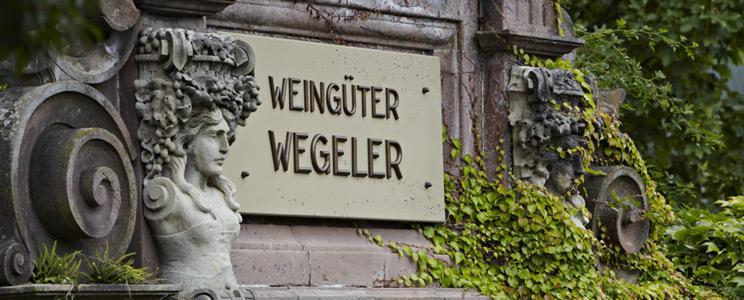 Weingut Wegeler Bernkastel