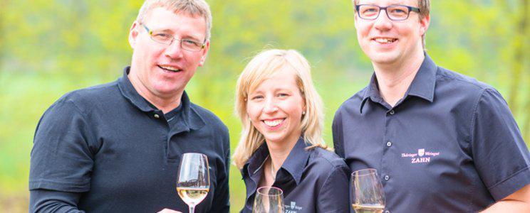 Thüringer Weingut Zahn