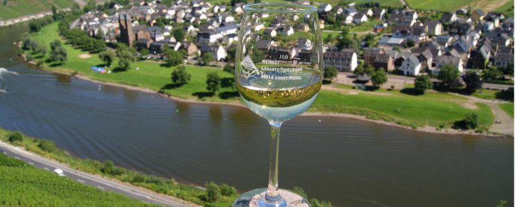 Weingut Lönartz-Thielmann: Rotwein