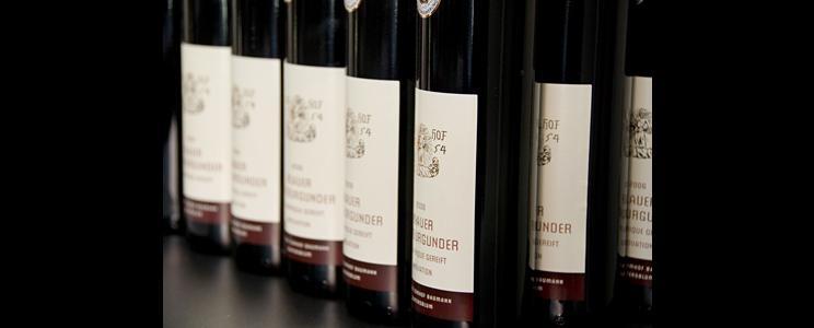 Weingut Domhof