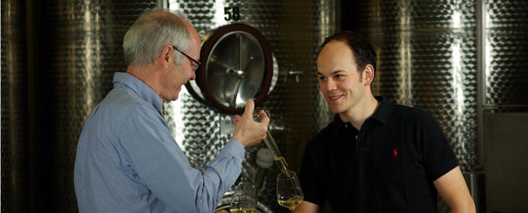 Weingut Ruppert-Deginther