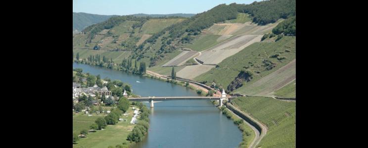 Clüsserath-Eifel