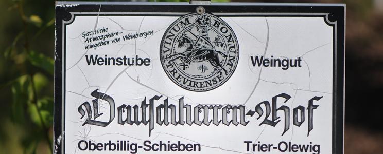 Deutschherren-Hof