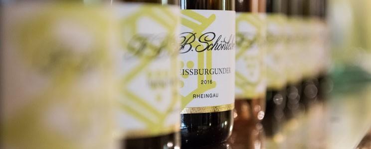 Wein- und Sektgut F. B. Schönleber