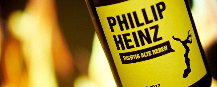 Phillip Heinz