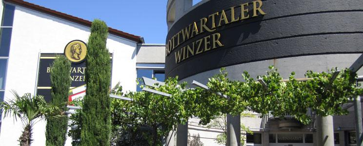 Bottwartaler Winzer: 2016