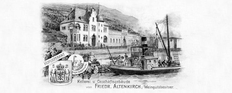 Weingut Friedrich Altenkirch