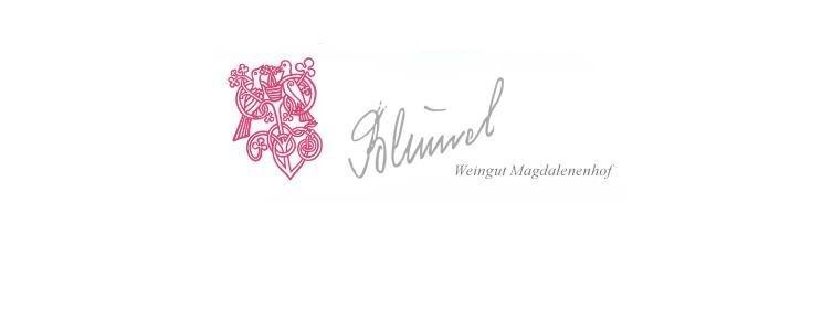 Blümel Weingut Magdalenenhof