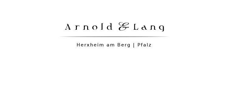 Arnold & Lang
