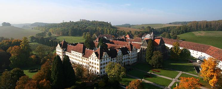 Markgraf von Baden - Schloss Salem
