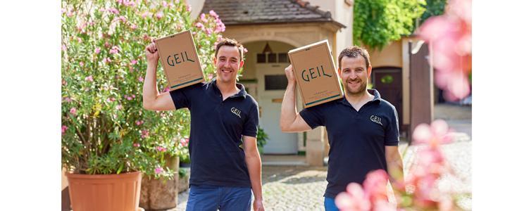 Weingut Geil - Römerhof