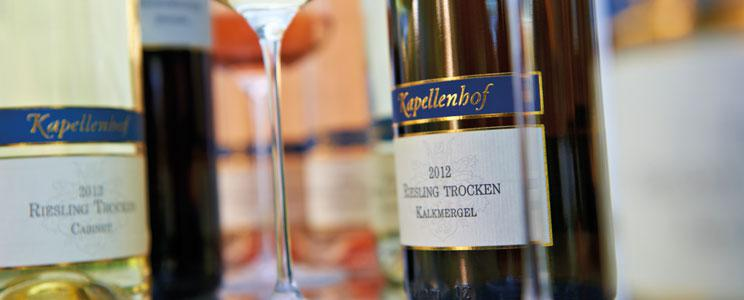 Weingut Kapellenhof