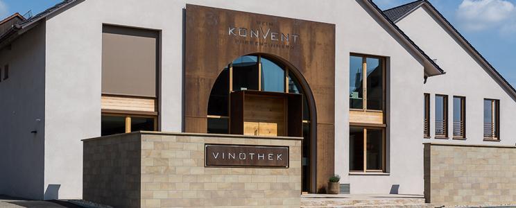 Weinkonvent Dürrenzimmern eG  (Seite: 2)