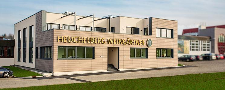 Heuchelberg Weingärtner e.G.: 2020
