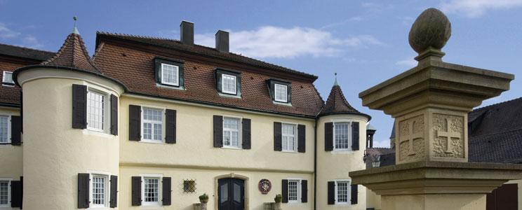 Schloss Affaltrach