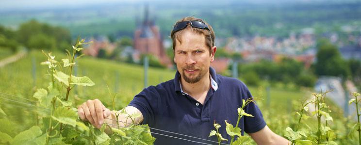 Weingut Dr. Heyden