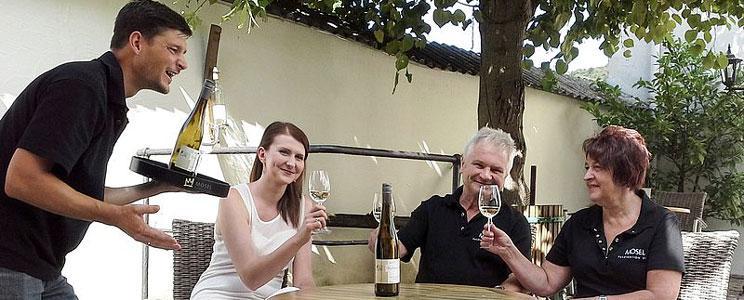 Weingut Kurtrierer Hof