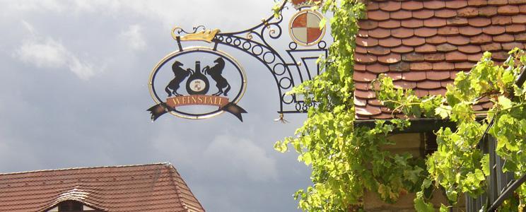 Weingut Castell