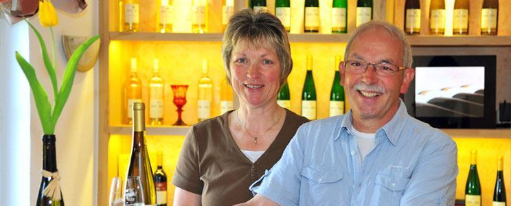Weingut Steffen Prüm