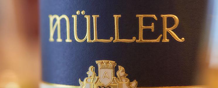Weingut Axel Müller