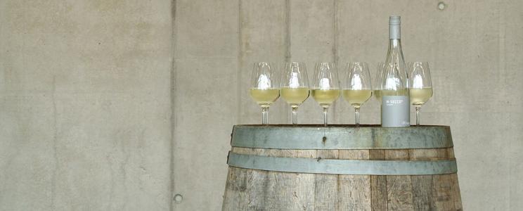Weingut Weber Ettenheim: Weißwein