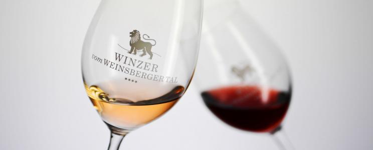Winzer vom Weinsberger Tal: Rosé
