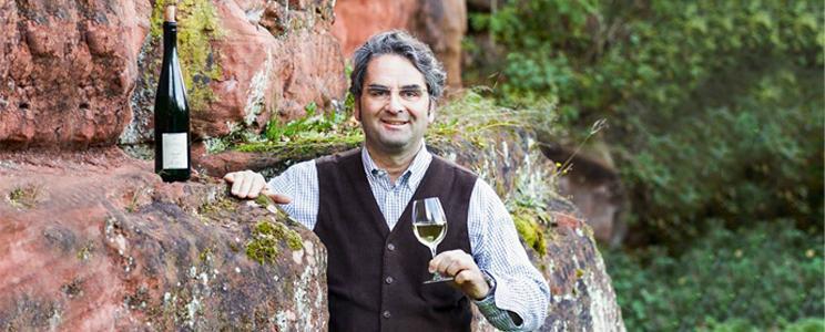 Weingut im Zwölberich