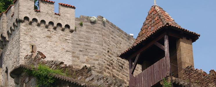 Schlossgut Hohenbeilstein