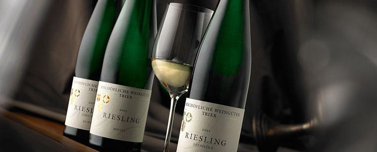 Bischöfliche Weingüter Trier