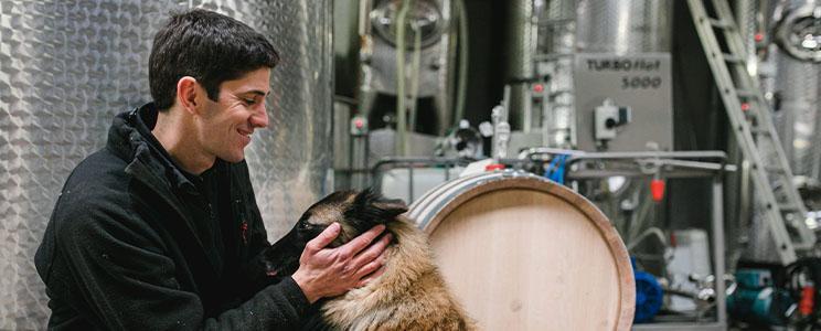 Weinwerkstatt Barbey