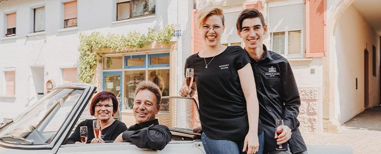 Weingut M+U Bauer