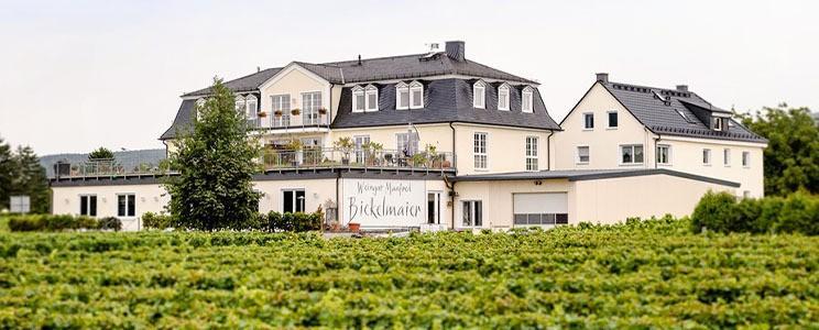Weingut Manfred Bickelmaier