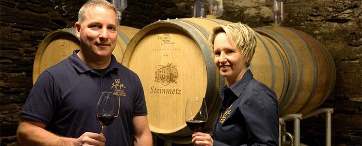 Weingut Christian Steinmetz