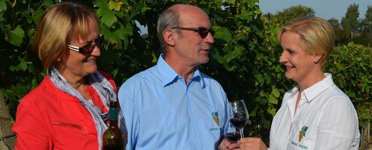 Weinbau Dr. Lindicke