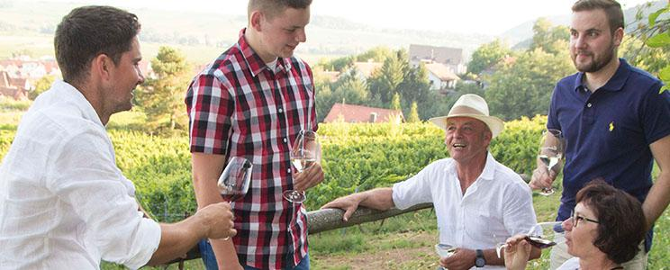 Weingut Ehrhart